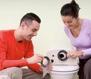 ремонт сантехники на дому